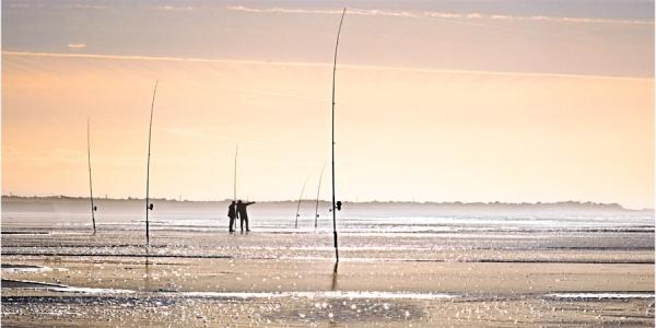 Pêcheurs de Bars.