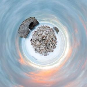 Planète Arche. Quiberon.