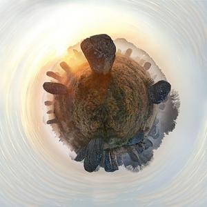Planète Mégalithes. Carnac. Ménec.