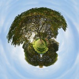 Planète Verte.